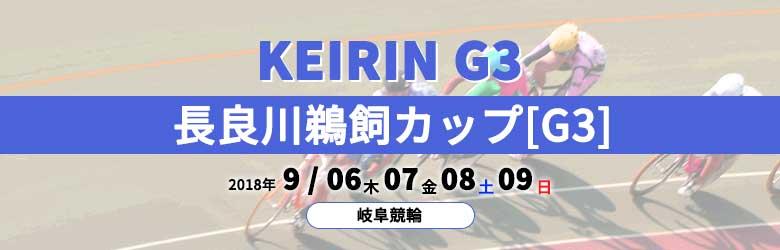 2018年長良川鵜飼カップ(G3)